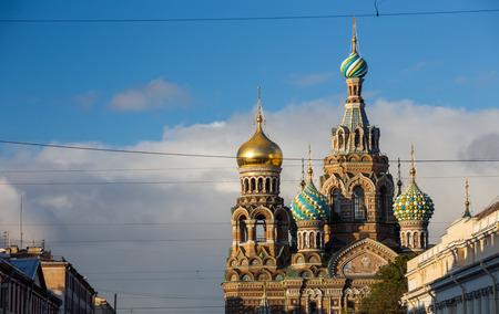 saviour: Church of the Saviour on Spilled Blood, St. Petersburg, Russia