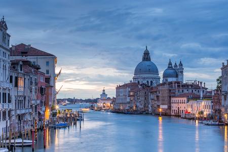 Venice, Italy and sunny day Stok Fotoğraf