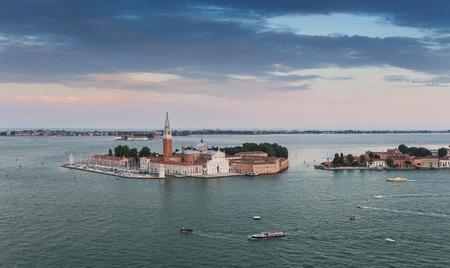 Venice, Italy Stok Fotoğraf - 53672245