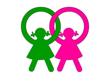 oneness: girl children