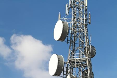 Stations de base mobiles t�l�phone