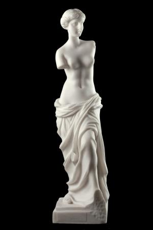 Aphrodite Of Milos The Symbol Of Beauty The Original Was Created