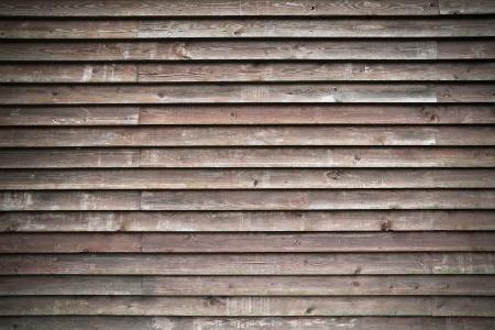 walnut burl: Grunge planks of wooden wall Stock Photo