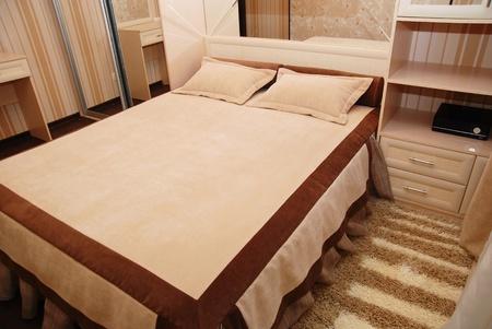 Luxurious Bedroom. Stock Photo - 13387047