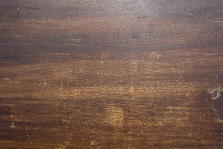 lacquered: Old wood texture lacquered and scratched. Stock Photo