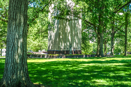 Park in Washington DC