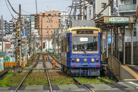 Image of Toden Arakawa Line