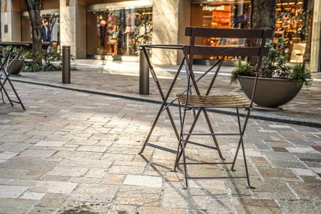 Of brown chair image 版權商用圖片