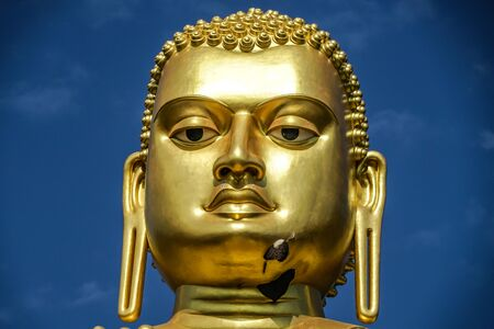 Golden Temple of Sri Lanka, Dambulla (World Heritage Site)