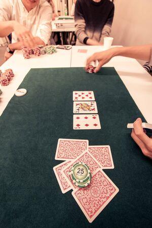 Image of Texas Holdem (poker)