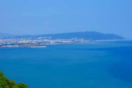 Yaizu of the sea (Shizuoka Prefecture)