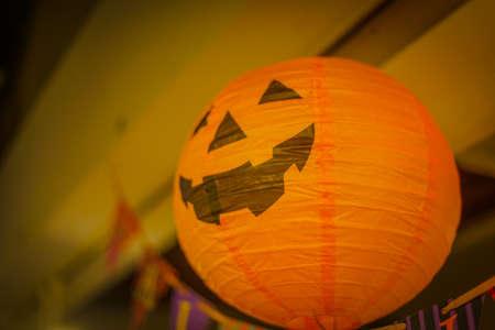 Image of Halloween cute decoration