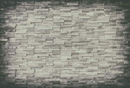 Slate wall texture and background, blur design for vintage style Stock Photo