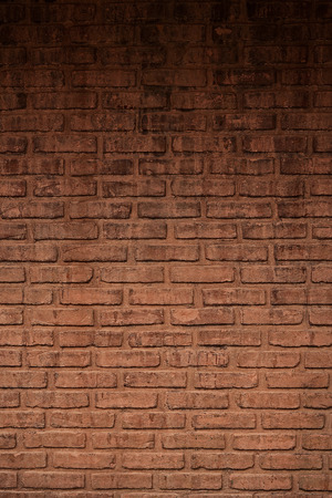 exterior architectural details: Red brick wall texture grunge background
