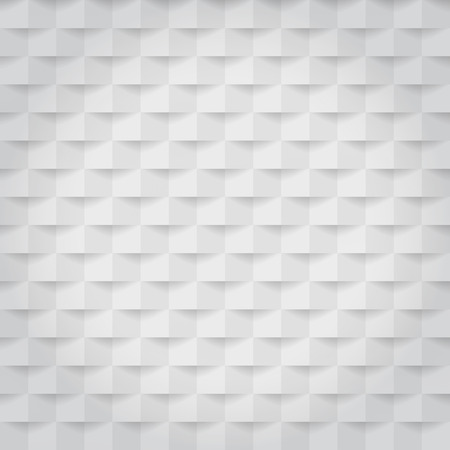 siding: White seamless geometric texture Illustration