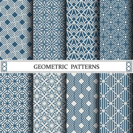 geometric vector pattern,pattern fills, web page, background, surface and textures
