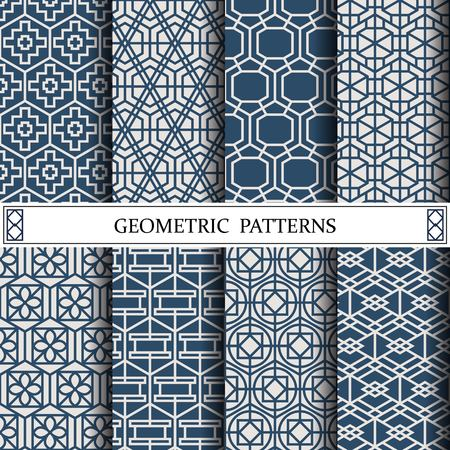 hexagon geometric vector pattern,pattern fills, web page, background, surface and textures