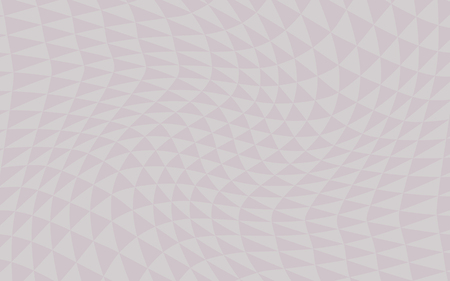 pink gray abstract geometric curved of triangles vector reserved angles wave shadow volume background Illustration