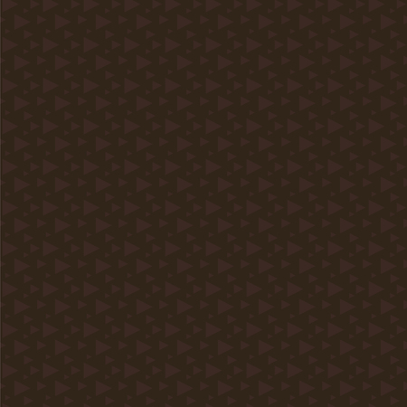brown dark backdrop pattern seamless vector pattern with triangles surface texture
