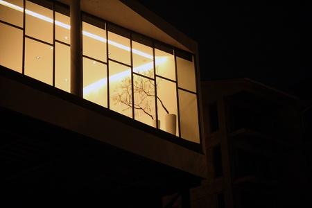 window  lights Stock Photo - 9337247