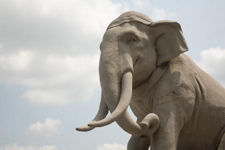 elephant stone photo