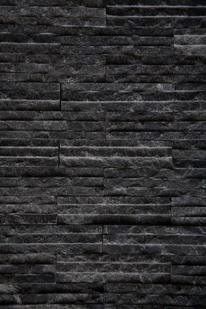 marble stone wall photo