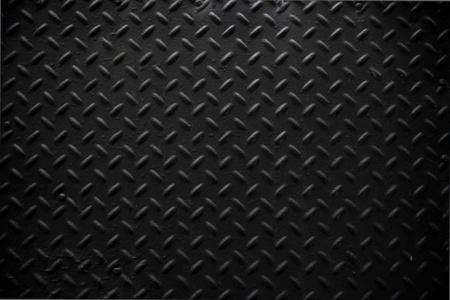 hierro: Diamante de acero sin costura placa de vectores Foto de archivo