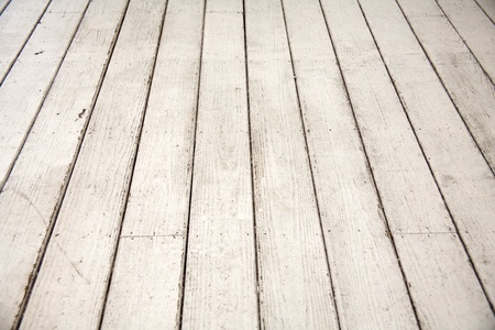 grunge wood floor texture for background photo