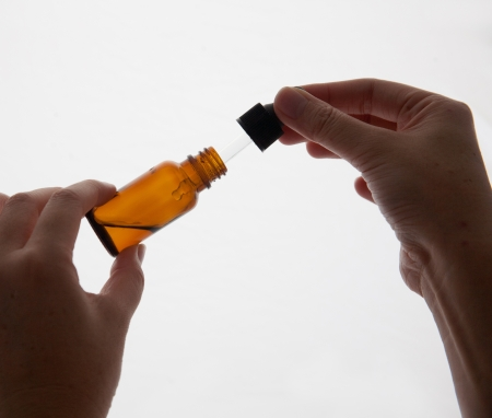 apothecary: use the Essential oils concept