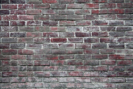 old age of brick wall photo