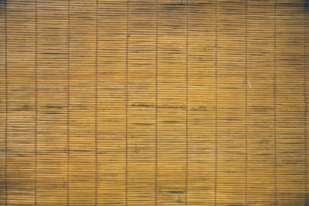 bamboo Curtain texture photo