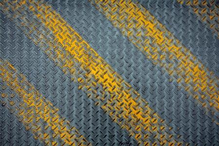 diamond plate: Seamless steel diamond plate texture Stock Photo