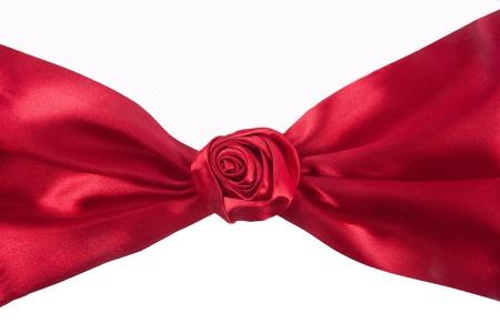bonbonniere: rose shape ribbon gift concepts