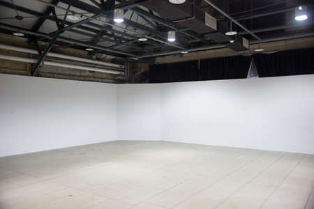 art exhibition: space for Exhibition