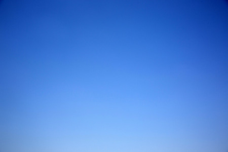 without clouds: blue sky without clouds at summer
