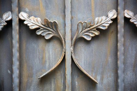 weathered: weathered iron backgroundweathered iron Stock Photo