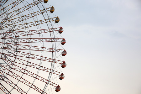 Theme park amusement equipment/Theme park