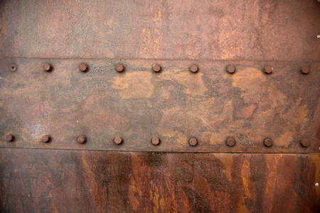 weathered: iron steel weathered background