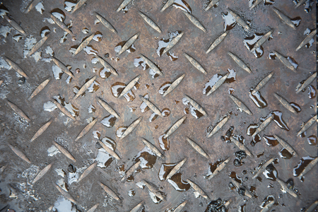 diamond plate: steel diamond plate texture