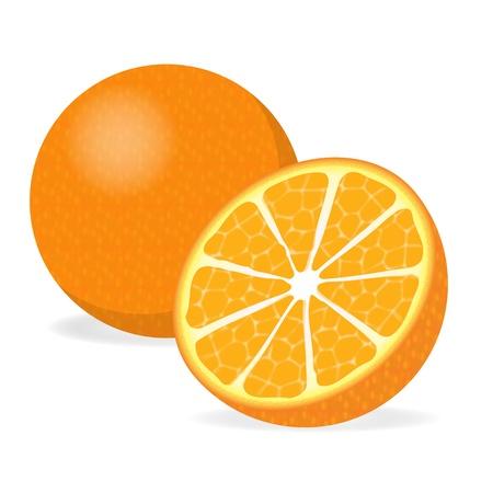 oj: Orange
