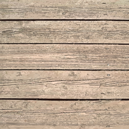 Wooden texture like as a background  Vector illustration  Vector