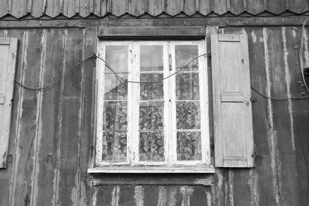oliva: Gdansk Oliwa forgotten district of Gdansk Stock Photo