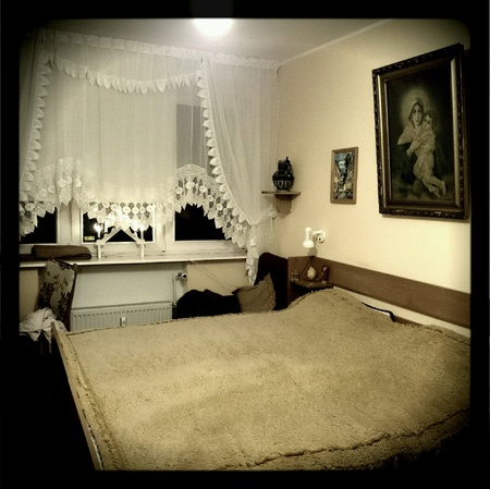 interior: Interior living Stock Photo