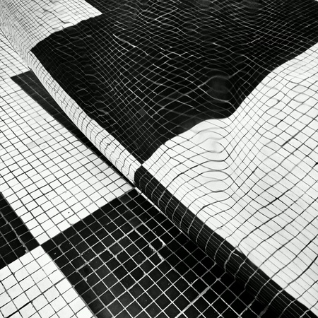 linee astratte: Geometria linee astratte.