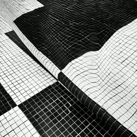mértan: Geometry abstract lines.