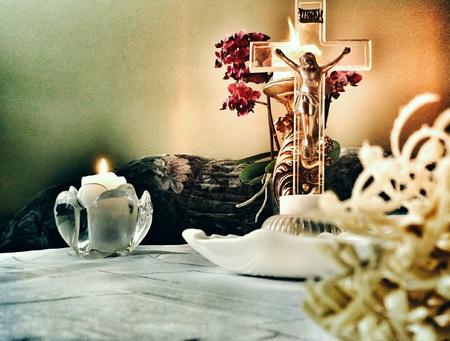 colour: Catholic equipment in Poland. Pastoral Visit the Solemnity of the Epiphany, Epiphany carol.