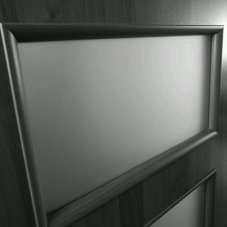 interior: Geometry household in interior home entourage.