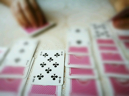 solitaire: Solitaire.