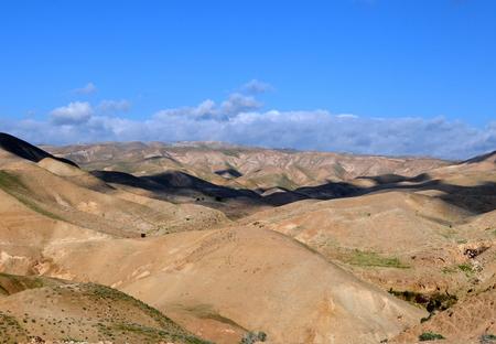 judean: Judean desert
