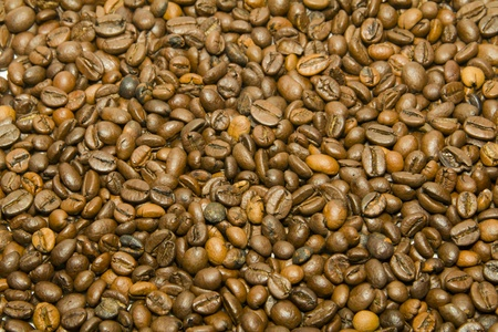 coffe textures Stock Photo